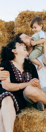 משפחה והריון