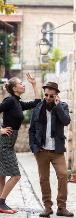 יד שנייה - ירושלים