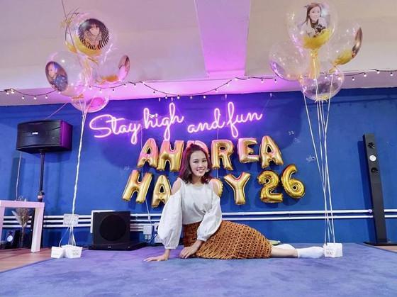 🐻「熊心如」蘇韻姿 Fans Meet & Birthday Party 初體驗🤩