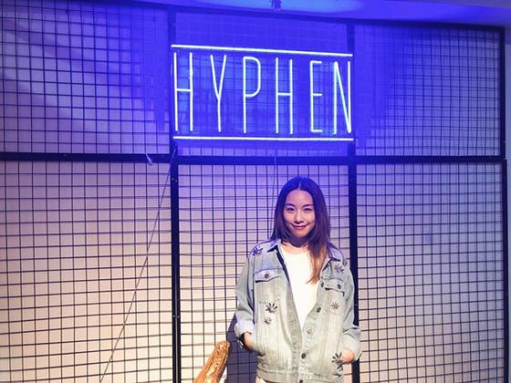 鄧麗欣歌迷會11周年 x Hyphen Fansmeet