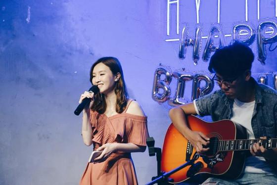 🔷🔹「✨林欣彤Mag Lam 🌹玫瑰式體驗🌹生日會🎂」🔹🔷