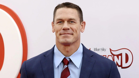 ¿Estará John Cena cerca de regresar a la WWE?