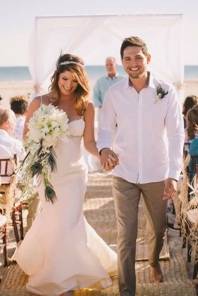Point Weddings design, planning and coordination