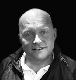 Johan Stakeberg