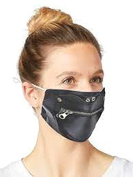 Masks to be compulsory when making love