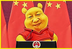 EIGHT WAYS TO GET ALONG WITH OUR CHINESE OVERLORDS