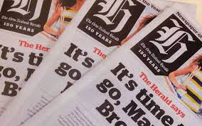 NZ Herald launches '90% truth project'