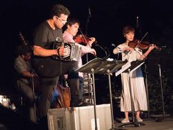 Washington Square Music Festival by Sall