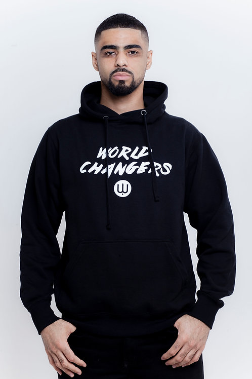 World Changers Original Hoody PRE-ORDER ONLY