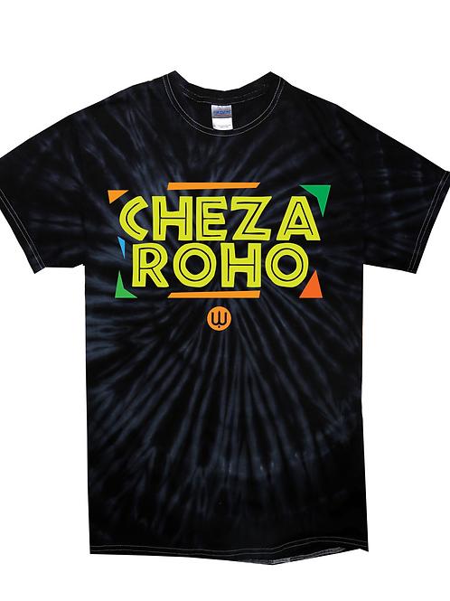 """CHEZA ROHO Tie Dye Original "" (PRE-ORDER ONLY)"