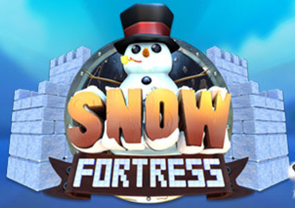 Snow Fortress VR Christmas Game
