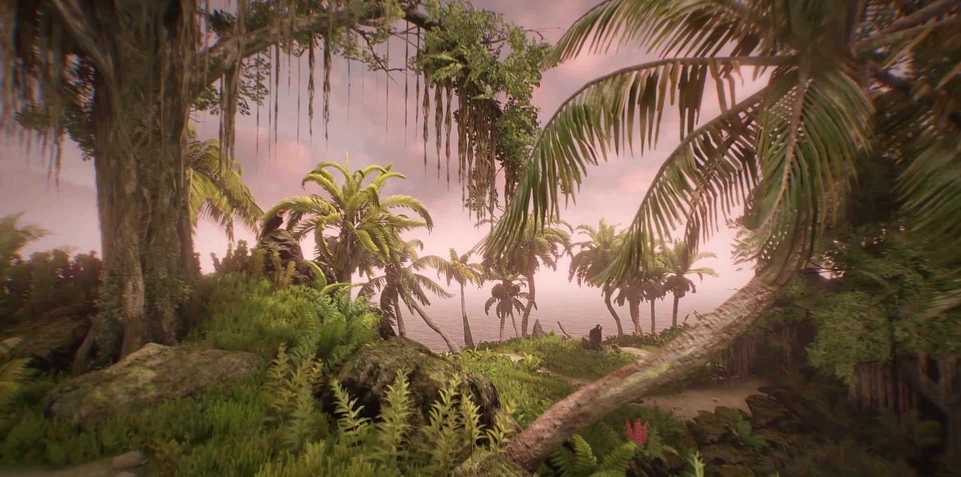 """Survival"" VR Escape Game experience"