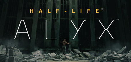 Half-Life: Alyx VR game review