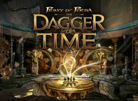 DAGGER OF TIME BETA REVIEW