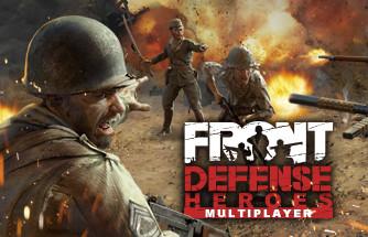 Front Defense_ Heroes