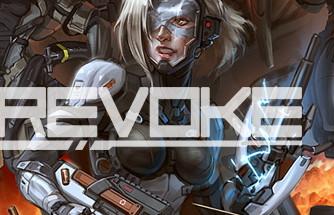 Revoke VR game