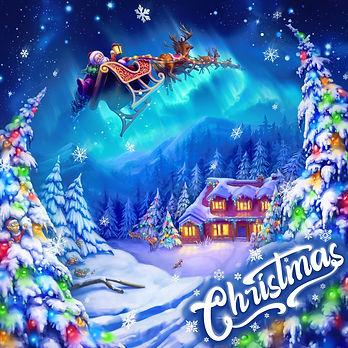 Christmas Story VR Escape Game Adventure
