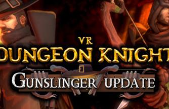 Dungeon Knight VR games