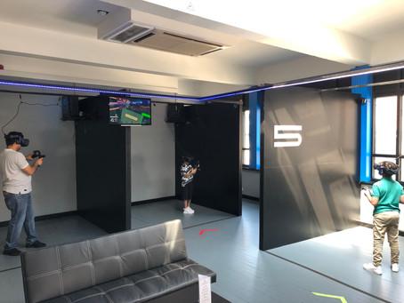Summer Holidays 2021 at XP-VR!