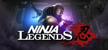 Ninja Legends VR game