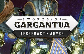 Swords of Gargantua VR game