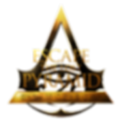 Escape the Lost Pyramid VR escape game experience for 2 or 4 players