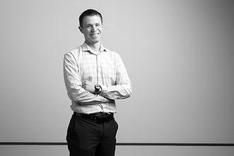 Nate Holland, MBA, RA