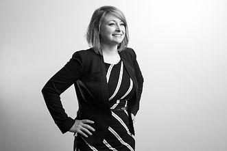 Melissa Alexander, AIA, LEED GA