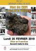 La fête de la Truffe à Najac chez Rémy Simon