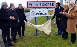 Vic en Bigorre (64)