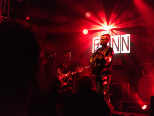 Finn Musik (Lido, Berlin)