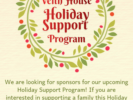 Holiday Support Program