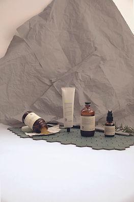 producten tegen droge of vettige roos