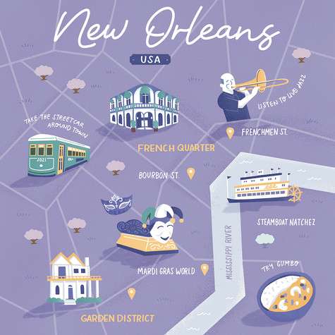 illustrated-map-of-new-orleans-tammy-che