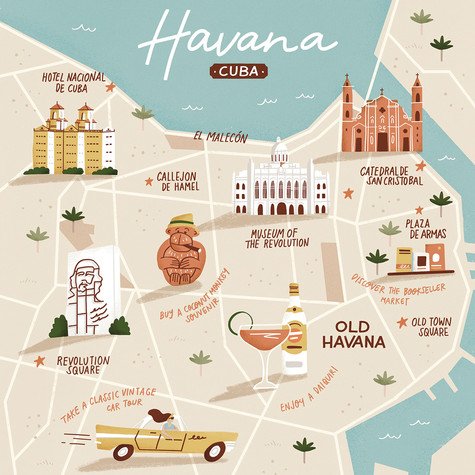 illustrated-map-of-havana-tammy-chewjpg