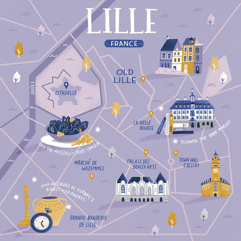 illustrated-map-of-lille-tammy-chewjpg