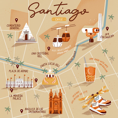 illustrated-map-of-santiago-tammy-chewj