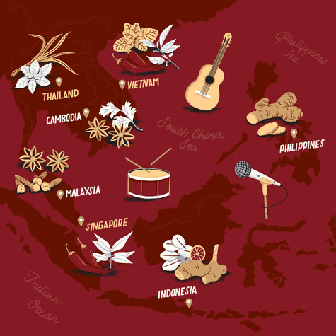 map-illustration-timbre-sea-tammychewjp