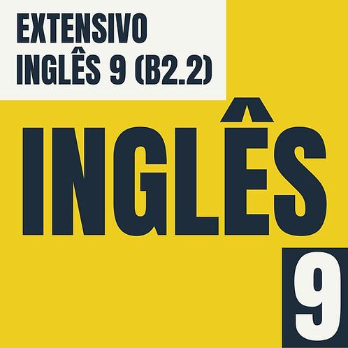 Inglês 9 (B2.2)
