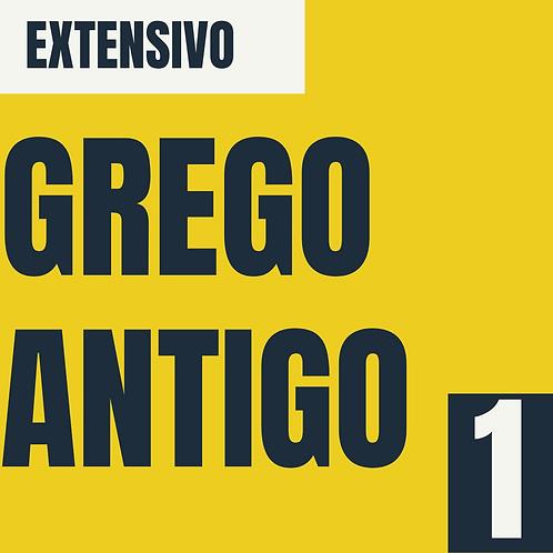 Grego Antigo 1