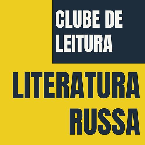 Russo: Clube de Leitura
