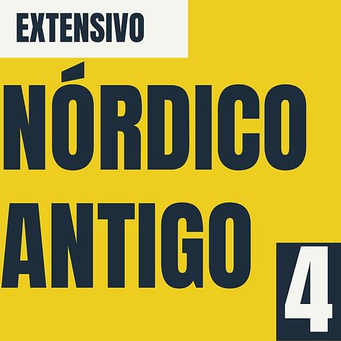 Nórdico Antigo 4