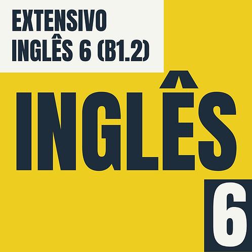 Inglês 6 (B1.2)