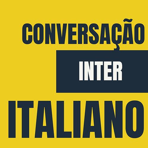 Italiano: Conversação Intermediária