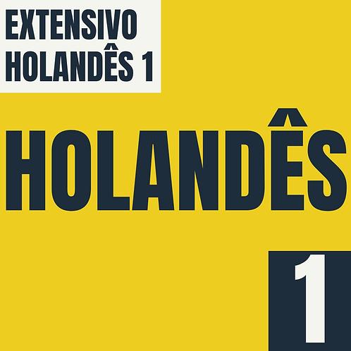 Holandês 1