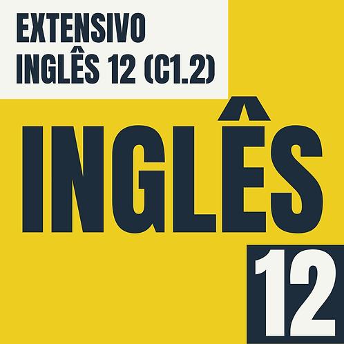 Inglês 12 (C1.2)