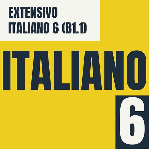 Italiano 6 (B1.1)