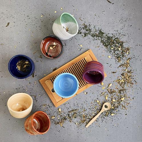 Yunomi Teacups