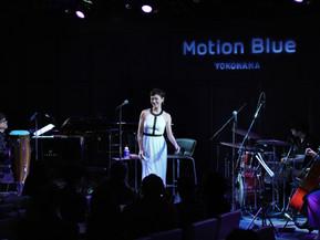 2nd CD『HOME』Release Live Final@Motion Blue yokohama