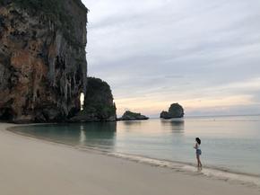 タイ旅行 Day4